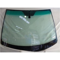 LEXUS RX SERIES 4/2003 to 1/2009 - 5DR WAGON - FRONT WINDSCREEN GLASS