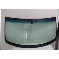 TOYOTA RUKUS AZE151R - 05/2010 to 12/2015 - 5DR WAGON - FRONT WINDSCREEN GLASS