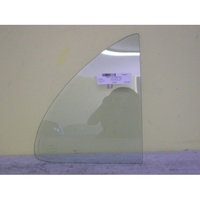 NISSAN PULSAR N15 - 10/1995 to 6/2000 - 4DR SEDAN/5DR HATCH - RIGHT SIDE REAR QUARTER GLASS