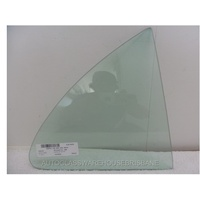 NISSAN PULSAR N16 - 8/2000 to 12/2005 - 4DR SEDAN - RIGHT SIDE REAR QUARTER GLASS