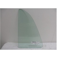 NISSAN PULSAR N14 - 10/1991 to 9/1995 - 4DR SEDAN/5DR HATCH - LEFT SIDE REAR QUARTER GLASS - NEW