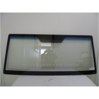 TOYOTA LANDCRUISER (VDJ76-78-79 SERIES) - 8/2009 to CURRENT - FRONT WINDSCREEN GLASS - LOW-E COATING
