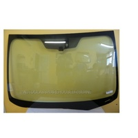 SUBARU FORESTER SJ - 2/2013 to 9/2018 - 5DR WAGON - FRONT WINDSCREEN