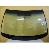 SUBARU EXIGA WAGON 9/2009 to 12/2014 - 4DR WAGON 4WD FRONT WINDSCREEN GLASS
