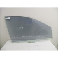 MAZDA MPV LW - 8/1999 TO 12/2006 - WAGON - RIGHT SIDE FRONT DOOR GLASS