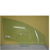 MAZDA 6 GH - 1/2008 to 12/2012 - HATCH/SEDAN/WAGON - DRIVERS - RIGHT SIDE FRONT DOOR GLASS
