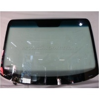 HYUNDAI TUCSON XD SERIES - 8/2004 to 1/2010 - 5DR WAGON - FRONT WINDSCREEN GLASS - HEATED