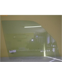 TOYOTA RAV4 10 SERIES SXA11- 7/1994 to 4/2000 - 5DR WAGON - RIGHT SIDE FRONT DOOR GLASS