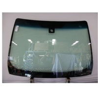 FORD KUGA TE - 2/2012 to 3/2013 - 5DR WAGON - FRONT WINDSCREEN GLASS - RAIN SENSOR BRACKET,MIRROR BUTTON,COWL RETAINER