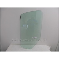 FIAT DUCATO 2/2007 to CURRENT - SWB/MWB/LWB/XLWB VAN - LEFT SIDE FRONT DOOR GLASS