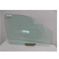 FORD FALCON EA-EB-EB11-ED-EF-EF11 - 2/1988 TO 9/1996 - SEDAN/WAGON - DRIVERS - RIGHT SIDE FRONT DOOR GLASS