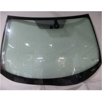 MITSUBISHI ASX - 7/2010 to CURRENT - 5DR HATCH - FRONT WINDSCREEN GLASS - RAIN SENSOR LENS