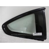 NISSAN SILVIA S15 - 2DR COUPE 11/00>CURRENT -  RIGHT SIDE OPERA GLASS - ENCAPSULATED