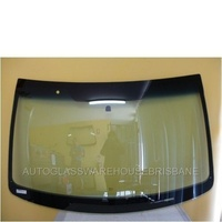 CHRYSLER GRAND VOYAGER RT 5TH GEN - 04/2008 to CURRENT - 5DR WAGON - 5DR WAGON - FRONT WINDSCREEN GLASS (NO SENSOR)