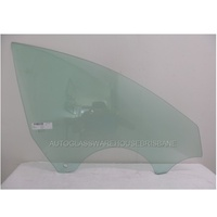 AUDI A7 4G - 4/2011 to CURRENT - 5DR HATCH (C7) - DRIVERS - RIGHT SIDE FRONT DOOR GLASS