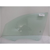 BMW 1 SERIES E87 - 9/2004 to CURRENT - 5DR HATCH - LEFT SIDE FRONT DOOR GLASS