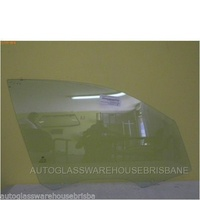 BMW 1 SERIES E87 - 9/2004 to 9/2011 - 5DR HATCH - DRIVERS - RIGHT SIDE FRONT DOOR GLASS