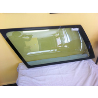FORD FALCON EA-EB-ED-EF-EL - 2/1988 to 8/1998 - 5DR WAGON - PASSENGERS - LEFT SIDE REAR CARGO GLASS
