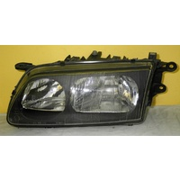 MAZDA 626 GF - 4DR SEDAN 1997>1999 - LEFT SIDE FRONT HEAD-LIGHT-BOSCH 1-305-623-045