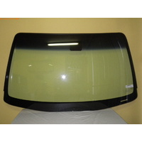 HOLDEN COLORADO RG - 6/2012 to CURRENT - SINGLE/SPACE/DUAL CAB - FRONT WINDSCREEN GLASS