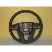 HOLDEN COMMODORE VE - 8/2006 TO CURRENT - SEDAN/WAGON - STEERING WHEEL