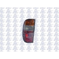 FORD COURIER PE/PG - 1/1999 TO 8/2004 - UTILITY - PASSENGERS - LEFT SIDE TAIL-LIGHT (AMBER/WHITE/RED)