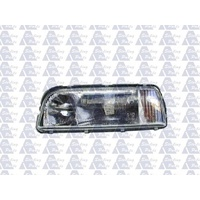 FORD FALCON XF/XG - 10/1984 to 1999- SEDAN/UTE - PASSENGERS - LEFT SIDE HEADLIGHT