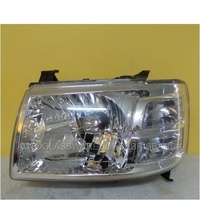 FORD RANGER UTILITY 12/06 to 9/11 PJ-PK  2DR SINGLE CAB LEFT SIDE FRONT INDICATOR