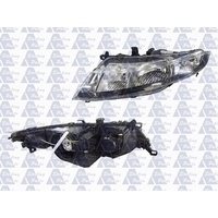HONDA CIVIC TYPE R FN - 3DR HATCH 6/07>CURRENT - PASSENGER - LEFT SIDE HEADLIGHT - NEW