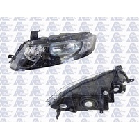HONDA ODYSSEY RB - WAGON 6/04>1/08 - PASSENGER - LEFT SIDE HEADLIGHT - NEW