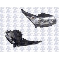 HOLDEN CRUZE JG - 5/2009 to 6/2011 - 4DR SEDAN - RIGHT SIDE HEADLIGHT