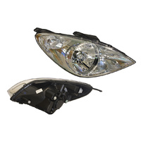 HYUNDAI i20 PB -  HATCH 7/10>6/12 - DRIVER - RIGHT SIDE HEADLIGHT - NEW