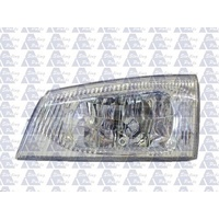 KIA PREGIO KNCT - VAN 5/02>6/04 - PASSENGER - LEFT SIDE HEADLIGHT - NEW