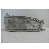 suitable for TOYOTA CAMRY SDV10 - 2/1993 to 8/1997 - 4DR SEDAN - (widebody) - DRIVERS - RIGHT SIDE HEADLIGHT - NEW