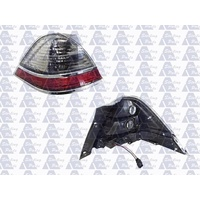 HONDA ODYSSEY RB2 GEN 3 - WAGON 2004>2008 - PASSENGERS - LEFT SIDE TAIL LIGHT - NEW (clear/red)