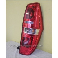 HYUNDAI iLOAD VAN 2/08 to CURRENT  VAN  (KMFWBH7-) REAR TAIL-LIGHT LEFT TAIL LIGHT