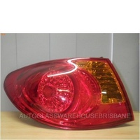 HYUNDAI ELANTRA SEDAN 8/06 to  5/11 HD  4DR SEDAN REAR TAIL-LIGHT LEFT TAIL LIGHT