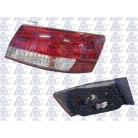HYUNDAI SONATA - SEDAN 6/05>1/10 - PASSENGERS - LEFT SIDE TAIL LIGHT - NEW (OUTER)