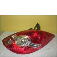 NISSAN TIIDA HATCHBACK 2/06 to CURRENT C11  5DR HATCH REAR TAIL-LIGHT RIGHT TAIL LIGHT