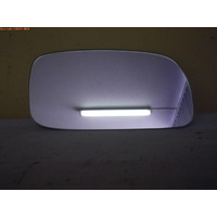 FORD FALCON AU-BA-BF - 9/1998 TO 12/2010 - SEDAN/WAGON/UTE - RIGHT SIDE MIRROR - FLAT GLASS ONLY