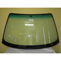 BMW 3 SERIES E46 - 7/1998 TO 2/2005 - 4DR SEDAN - FRONT WINDSCREEN GLASS