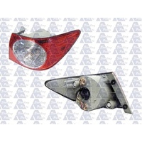 HOLDEN EPICA - SEDAN 3/07>6/08 - RIGHT SIDE TAIL LIGHT - NEW (OUTER - clear in centre)