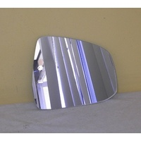FORD MONDEO  MA-MB-MC 10/2007 to 2/2015 - RIGHT SIDE MIRROR - NEW (flat glass only) 155mm wide X 125 mm high