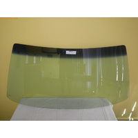 SUBARU BRUMBY - 1981 TO 1995 - UTE - FRONT WINDSCREEN GLASS