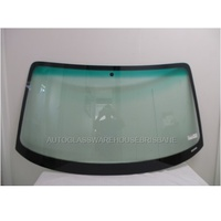 BMW Z3 E36 - 3/1997 to 2/1903 - 2DR COUPE - FRONT WINDSCREEN GLASS