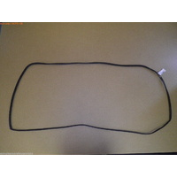 DAEWOO NUBIRA J100/J150 - 7/1997 to 12/2003 - 4DR SEDAN - REAR WINDSCREEN RUBBER MOULD