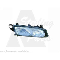 FORD FALCON EL - 10/1996 TO 8/1998 - 4DR SEDAN - DRIVERS - RIGHT SIDE HEADLIGHT