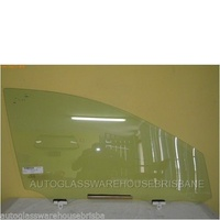 TOYOTA RAV4 ASA43/44 - 2/2013 to 5/2019 - 5DR WAGON - DRIVERS - RIGHT SIDE FRONT DOOR GLASS