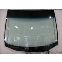 HONDA ODYSSEY RC - 11/2013 to CURRENT - 5DR WAGON - FRONT WINDSCREEN GLASS - NO MIRROR BUTTON - HIGH MIRROR