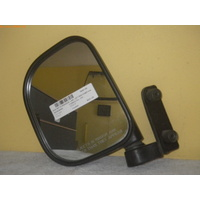 MITSUBISHI STARWAGON L400 - 9/94>1/07 - PASSENGERS - LEFT SIDE MANUAL MIRROR - 014007